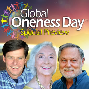 Global Oneness Day Preview Webinar