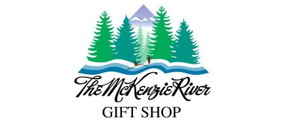 McKenzie River Gift Shop