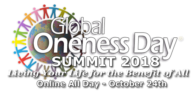 Global Oneness Day 2018